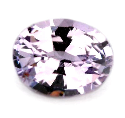 0.44ct Natural Certified Purple Sapphire - sapphirebazaar - 1