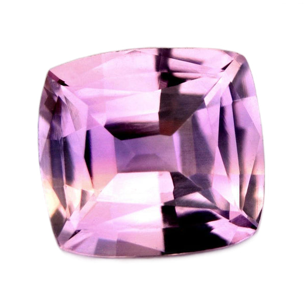 0.56ct Certified Natural Lavender Sapphire