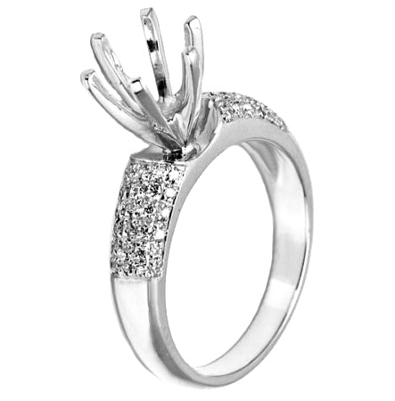 Ring Design No: RWA022