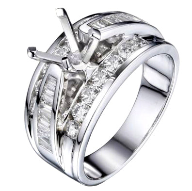 Ring Design No: RA222