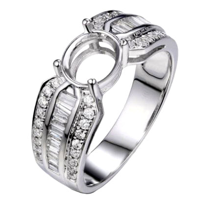 Ring Design No: RA223