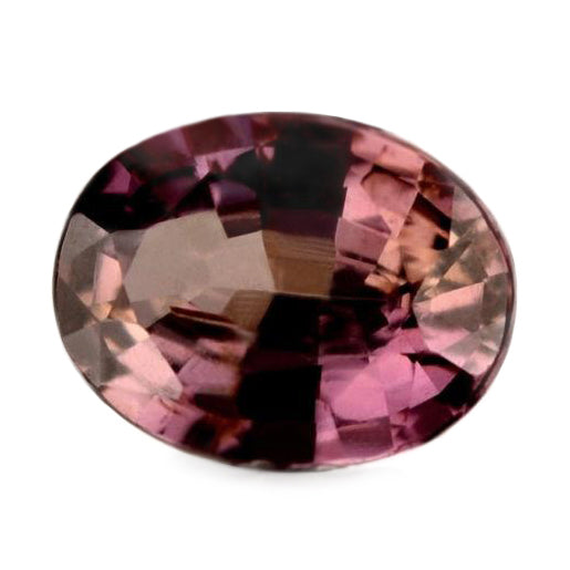0.95ct Certified Natural Pink Sapphire