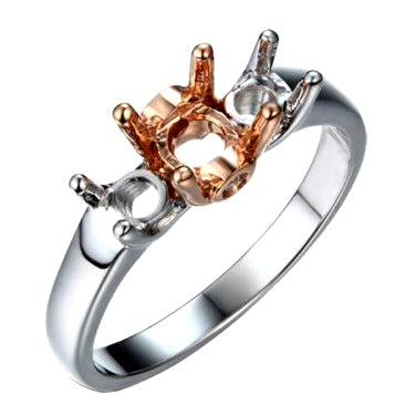 Ring Design No: RA224