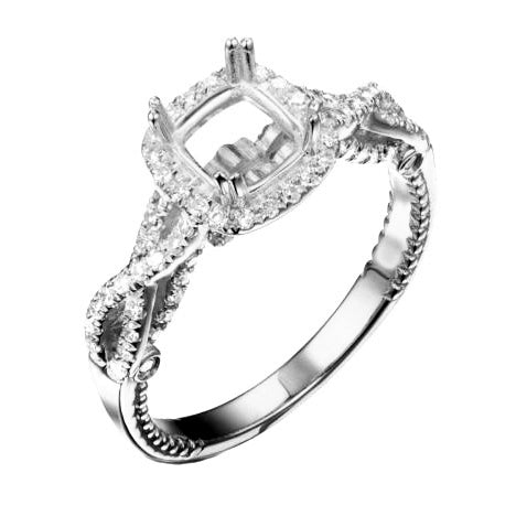 Ring Design No: RWA023
