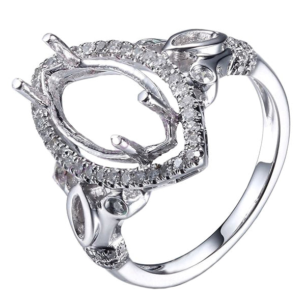 Ring Design No: RA237