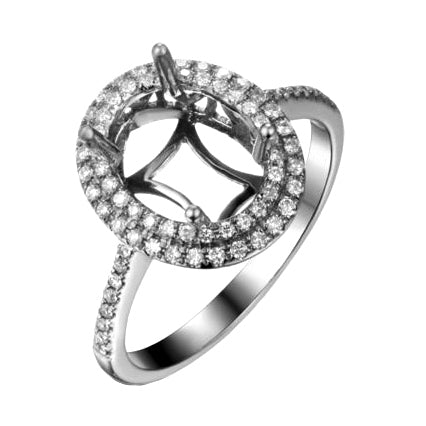 Ring Design No: RWA025