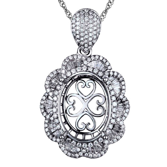 Pendant Design No: PA258
