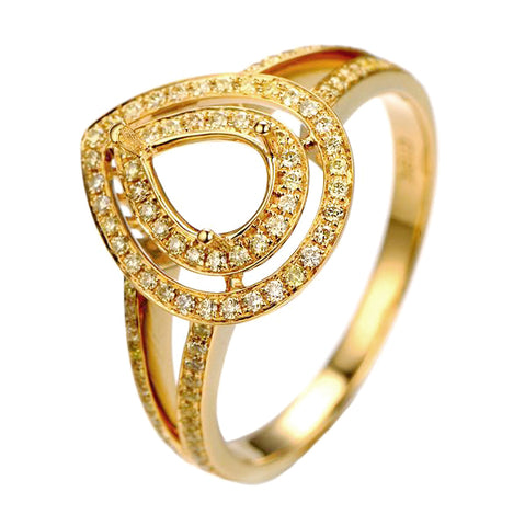 Ring Design No: RA027