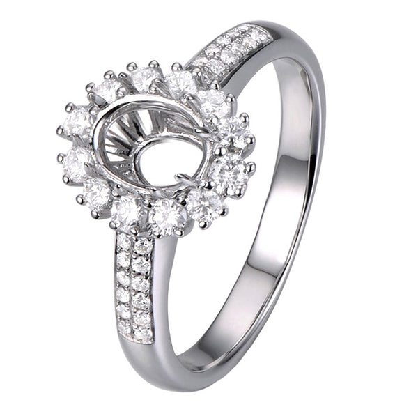Ring Design No: RA029