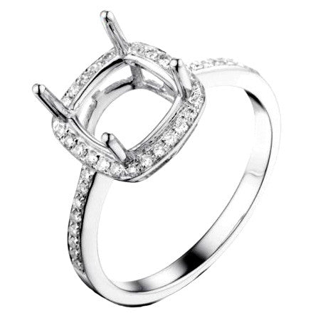 Ring Design No: RA032