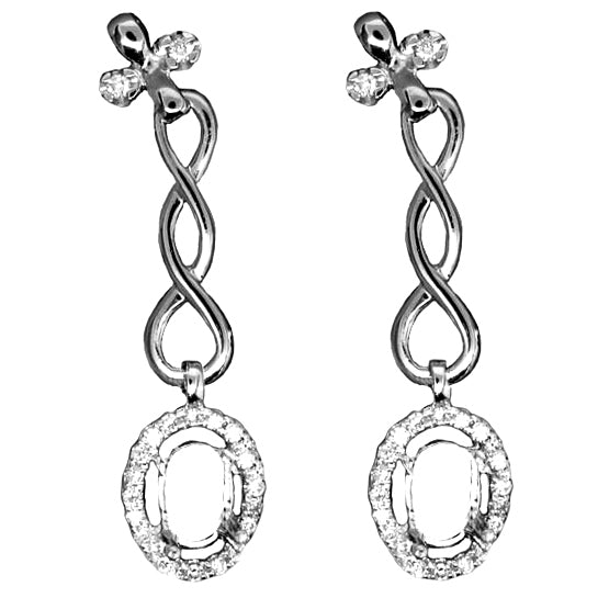 Earring Design No: EWA338
