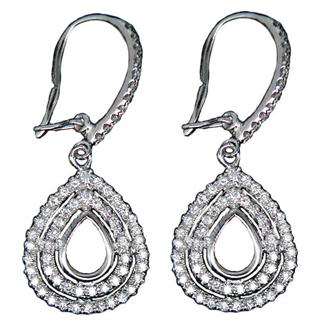 Earring Design No: EA348