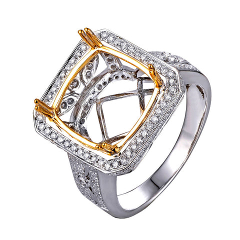 Ring Design No: RA035