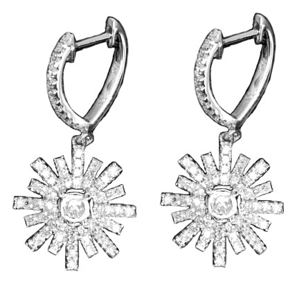 Earring Design No: EA350