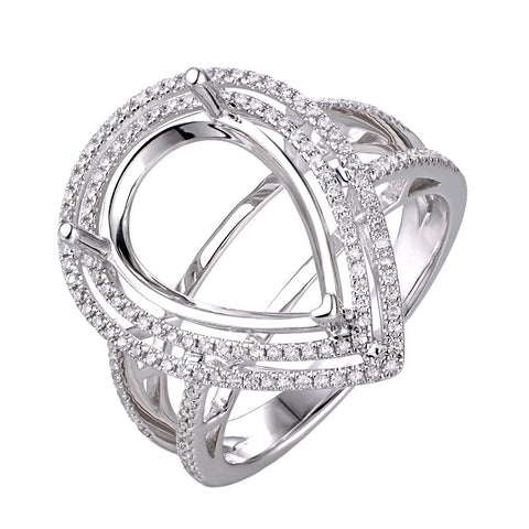 Ring Design No: RA037