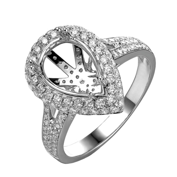 Ring Design No: RWA038