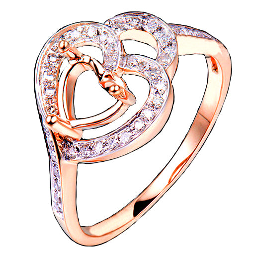 Ring Design No: RA384