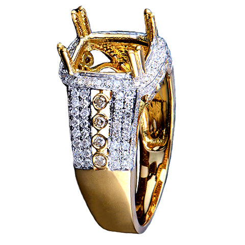 Ring Design No: RA393