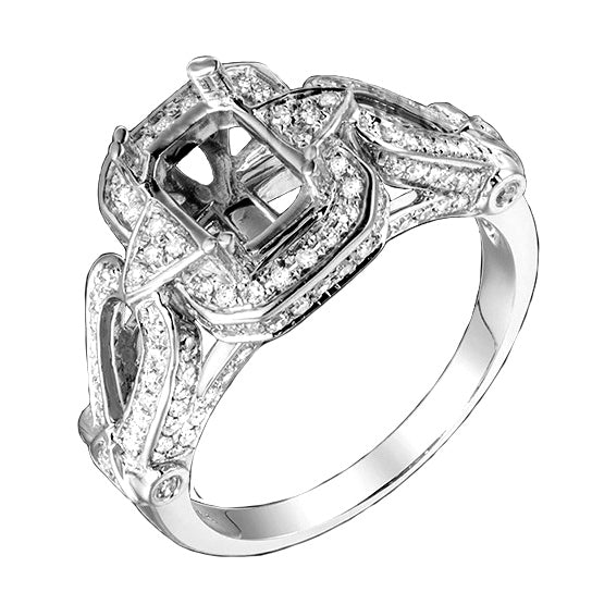Ring Design No: RWA397