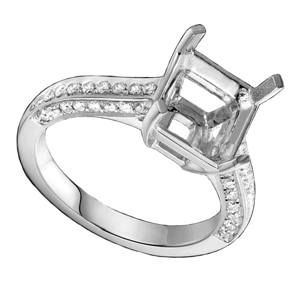 Ring Design No: RWA398