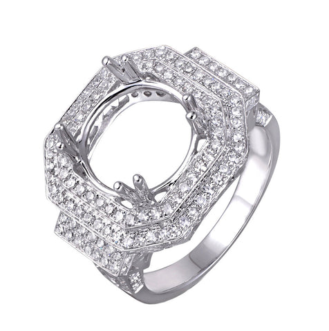 Ring Design No: RA040