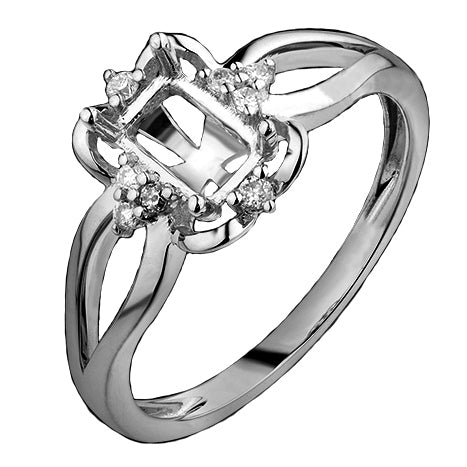 Ring Design No: RWA403