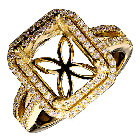 Ring Design No: RA404