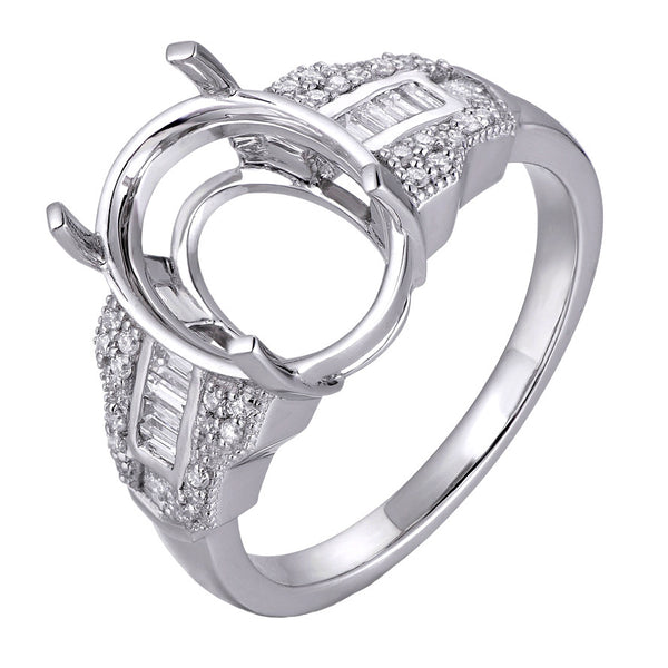 Ring Design No: RA041