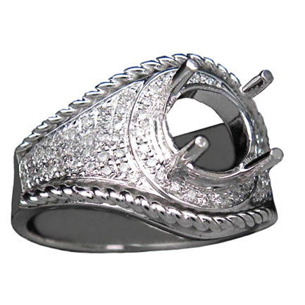 Ring Design No: RA414