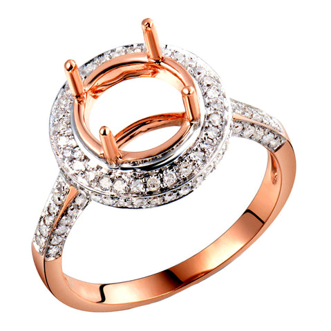 Ring Design No: RA421