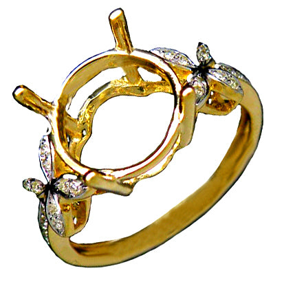 Ring Design No: RA422