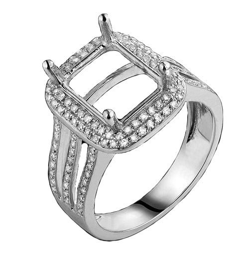 Ring Design No: RWA426