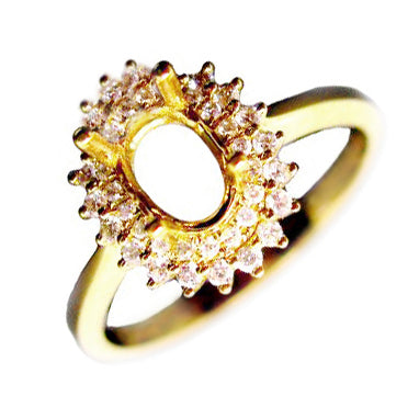 Ring Design No: RA447