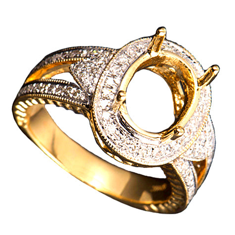 Ring Design No: RA450