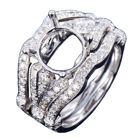 Ring Design No: RA487