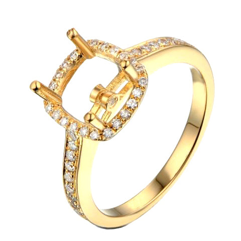 Ring Design No: RA049