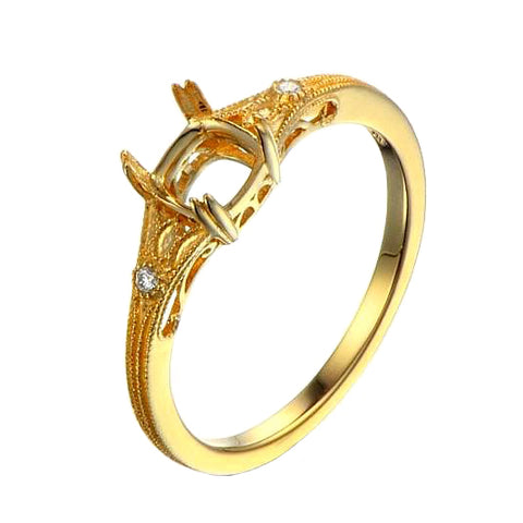 Ring Design No: RA511