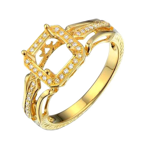 Ring Design No: RA517