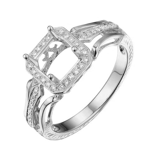 Ring Design No: RWA517