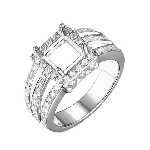 Ring Design No: RWA526