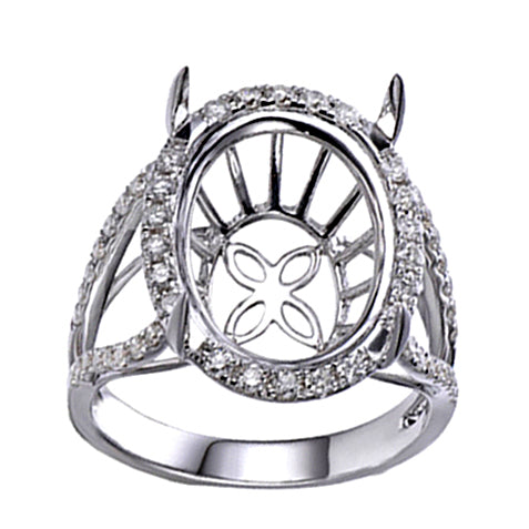 Ring Design No: RA053