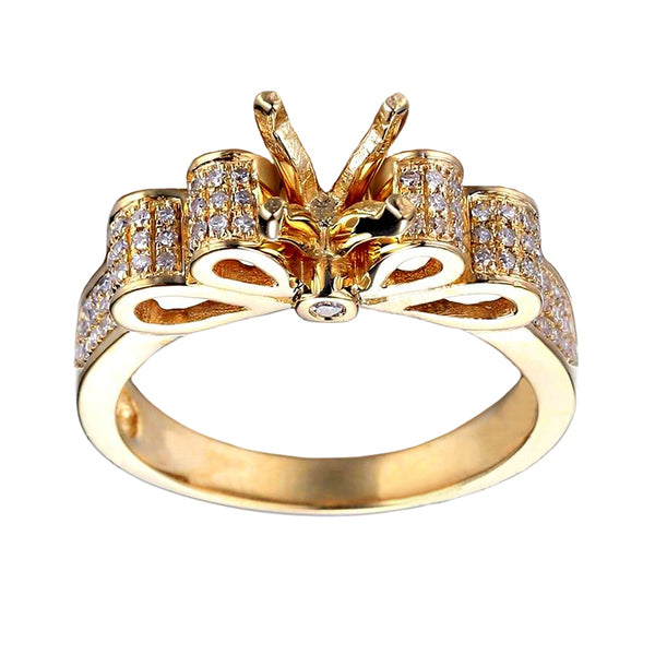 Ring Design No: RA532