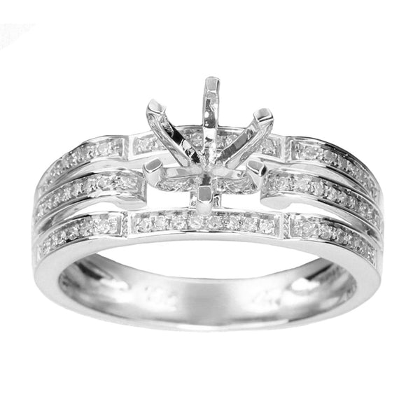 Ring Design No: RWA537