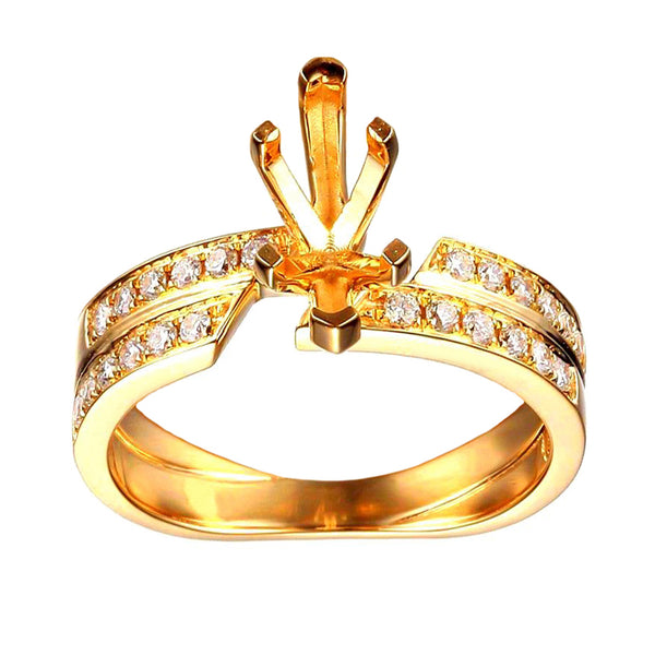 Ring Design No: RA539