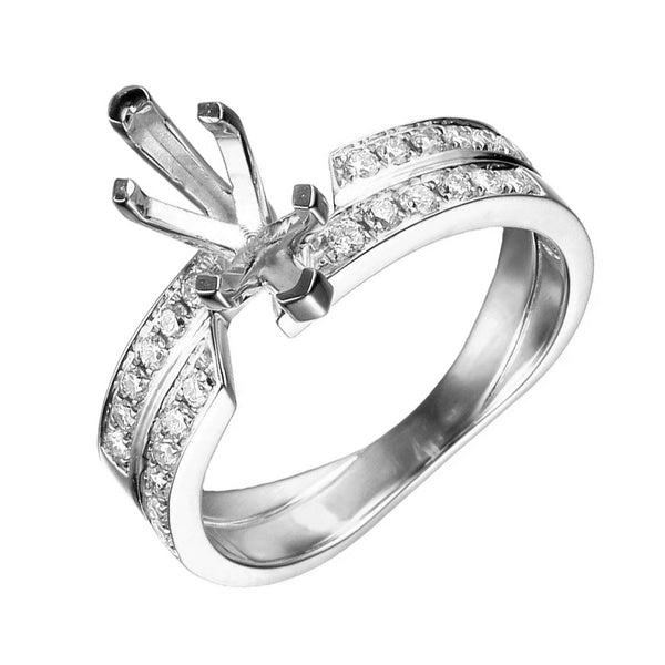 Ring Design No: RWA539