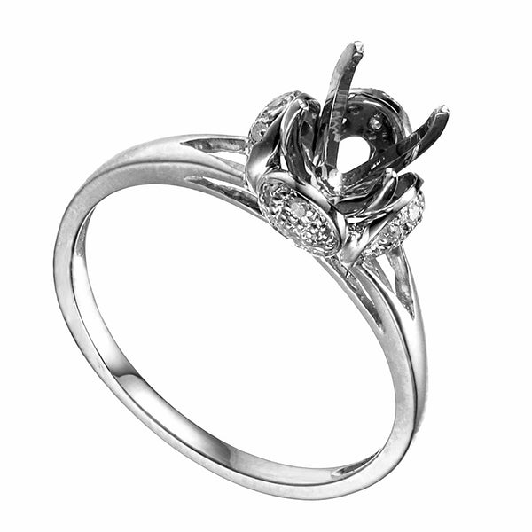 Ring Design No: RWA550
