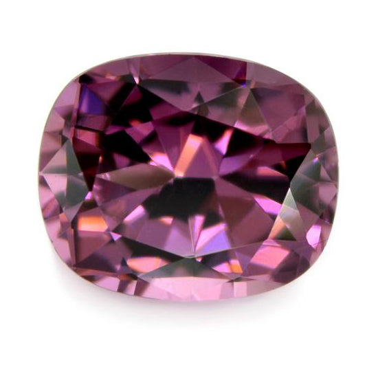 1.08ct Certified Natural Pink Spinel