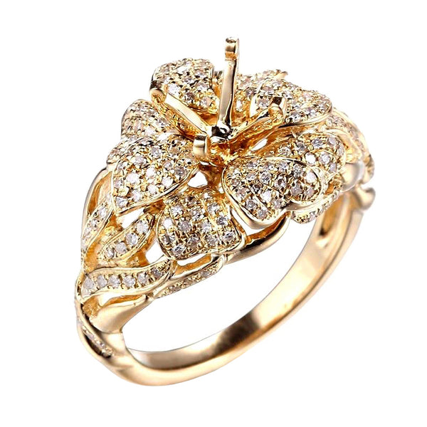 Ring Design No: RA563