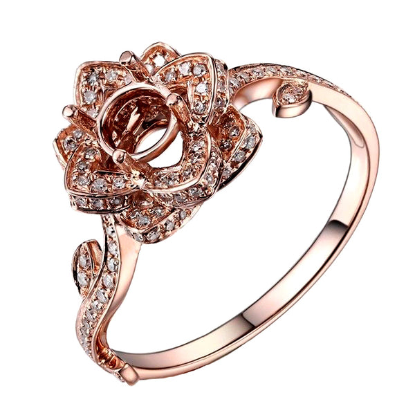 Ring Design No: RA572
