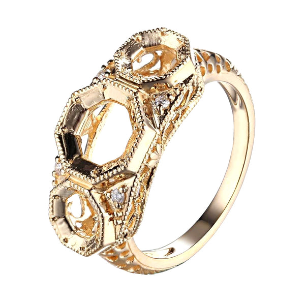 Ring Design No: RA601